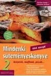 Mindenki süteményeskönyve 2., Holló és Tsa kiadó, Szakácskönyvek, gasztronómia
