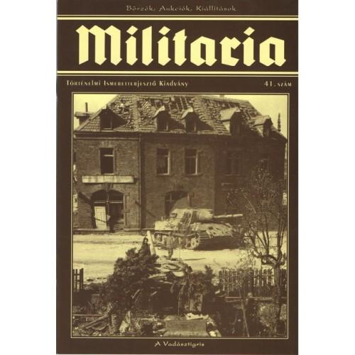Militaria 41.