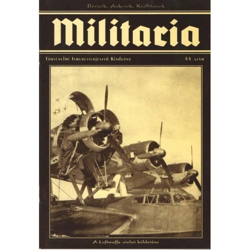 Militaria 44.