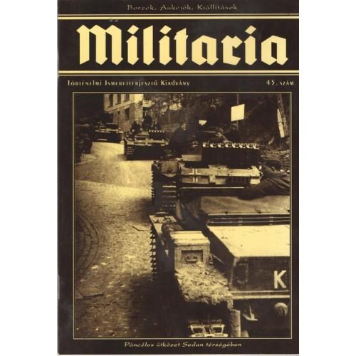 Militaria 45.