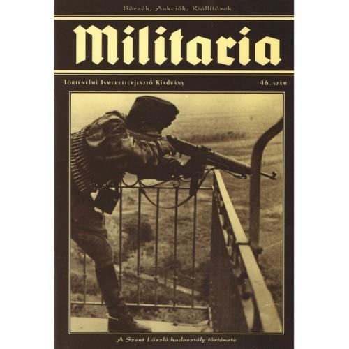 Militaria 46.