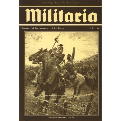 Militaria 47.
