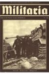 Militaria 9., Militaria Történelmi Hagyományőrző és Hadisírgondozó Alapítvány kiadó, Folyóiratok