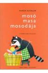 Mosó Masa mosodája (keménytáblás)