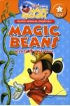 Olvass angolul Disneyvel! - 1. szint - Magic Beans
