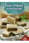 Diós-mákos sütemények (Receptek a nagyitól 40.)