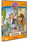 Maya és Miguel 2. Új szomszéd  (DVD)