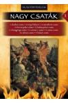 Nagy csaták 1. Világtörténelem, I.e. 1274 - I.sz. 621.