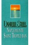 Naplemente Saint Tropez-ban (Danielle Steel)