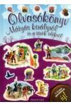 Olvasókönyv Mátyás királyról és a török időkről