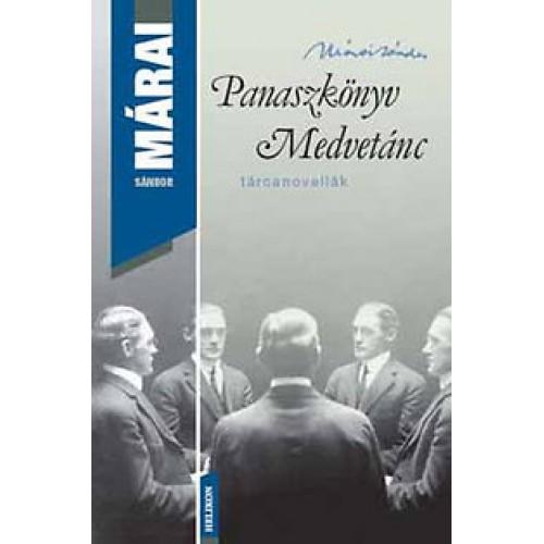Panaszkönyv /  Medvetánc