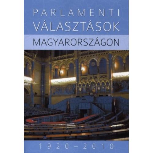 Parlamenti választások Magyarországon 1920-2010