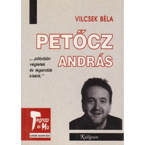 Petőcz András