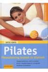 Pilates - Fitnesztréning testnek és léleknek