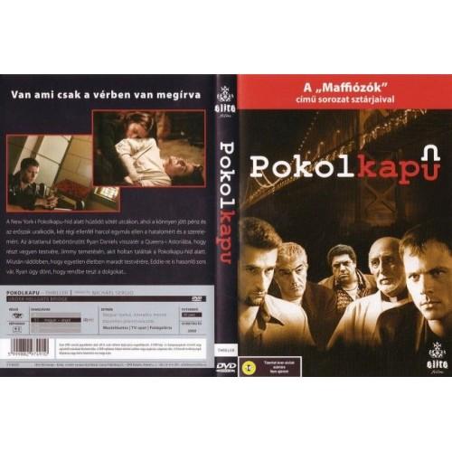 Pokolkapu (papírtokos DVD)