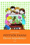 Pöttyös Panni 6. Eleven képeskönyv