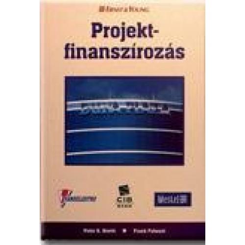 Projektfinanszírozás