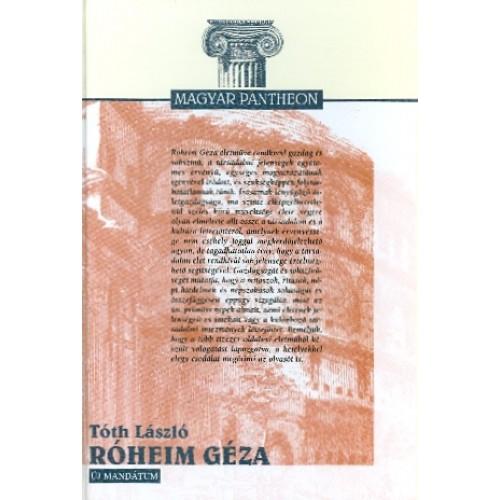 Róheim Géza (Magyar Panteon)