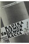 Radikalizmus és demokrácia, Aetas Könyv- és Lapkiadó Egyesület kiadó, Politika, politológia