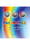 Rainbow music - Listen & sing & play - Sure you can! *
