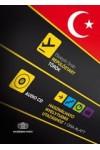 Repülőstart - török-magyar (CD)