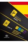 Repülőstart - spanyol CD