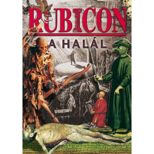 Rubicon 2002/3 A halál