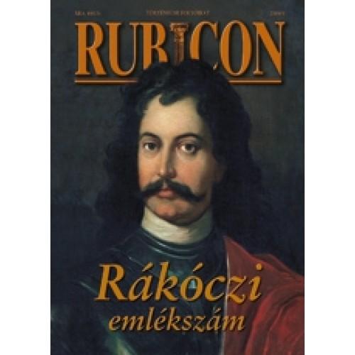 Rubicon 2004/1 Rákóczi-emlékszám