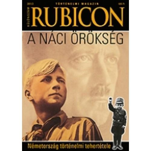 Rubicon 2011/2 különszám - A náci örökség