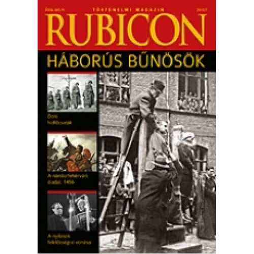 Rubicon - Háborús bűnösök 2011/7