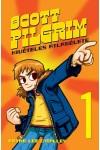 Scott Pilgrim 1. Scott Pilgrim kivételes átlagélete