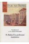 Sic Itur ad Astra 2000/4 Tanulmányok a 18. század történetéből