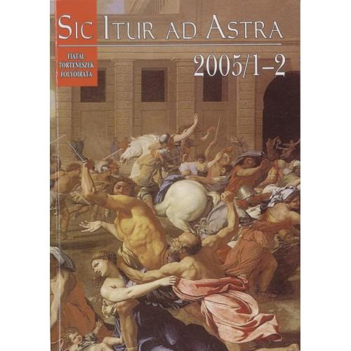 Sic Itur ad Astra 2005/1-2