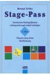 Stage-Pass I. Szórakoztató feladatgyűjtemény a középszintű angol