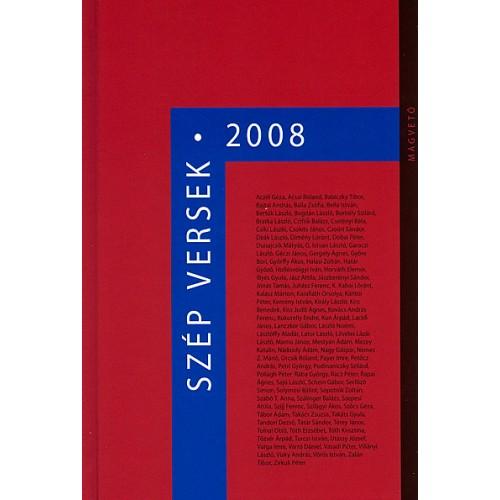 Szép versek 2008