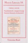 Tanulmányok a magyarországi historia litteraria történetéről *