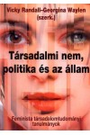 Társadalmi nem, politika és az állam