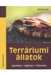 Terráriumi állatok *