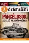 Történelemportál Magazin 2014/3 Május Páncélosok az első világháborúban