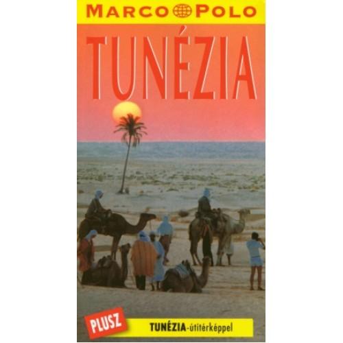 Tunézia (Marco Polo)