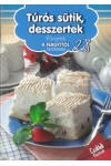 Túrós sütik, desszertek (Receptek a Nagyitól 28.)