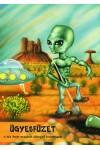 Ügyesfüzet UFO