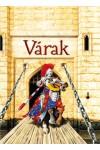 Várak (Kis könyvtár), Pannon-Literatúra kiadó, Gyermek- és ifjúsági könyvek