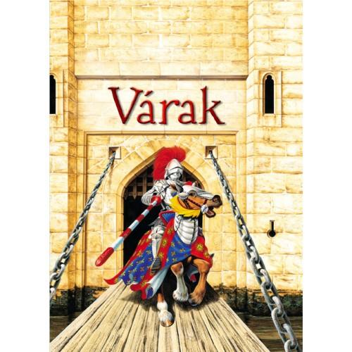 Várak - Kis könyvtár