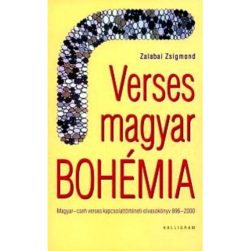 Verses magyar bohémia