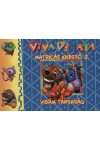 Viva piñata - Matricás kifestő 2. Vidám társaság