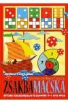 Zsákbamacska (piros), Vagabund kiadó, Gyermek- és ifjúsági könyvek