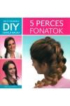 5 perces fonatok (DIY)