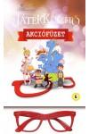 A Játékkészítő foglalkoztató - Piros szemüveggel, Kolibri kiadó, Gyermek- és ifjúsági könyvek