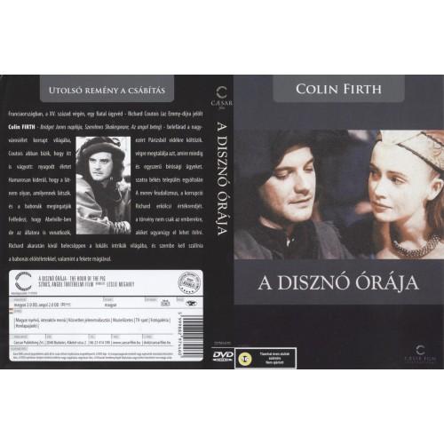 A disznó órája (DVD)